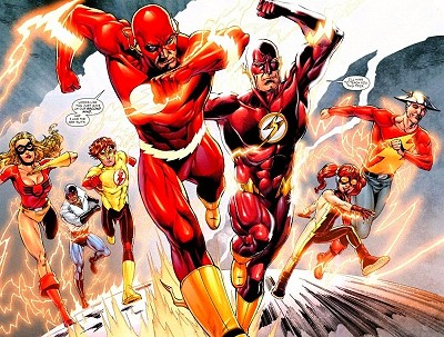 FLASHFAMILY
